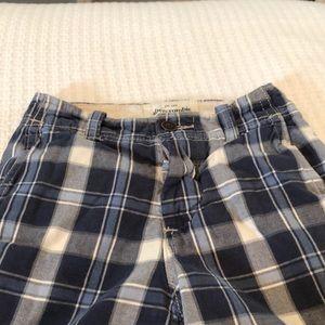 Boy Abercrombie Shorts